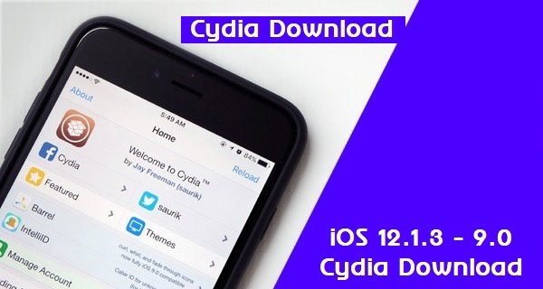 Download Cydia iOS 12.1.3